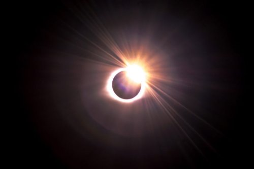 A Total Solar Eclipse is going to happen on December 14th