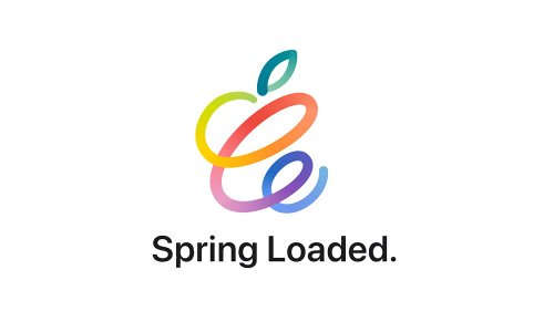 Spring Loaded Apple Event Confirmed for April 20th