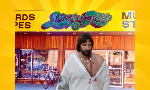 In 'Licorice Pizza' Paul Thomas Anderson teams with Bradley Cooper to go beyond 'Boogie Nights'