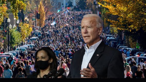 Had too much winning yet? December 14th will be one step closer to Biden's Inauguration Day