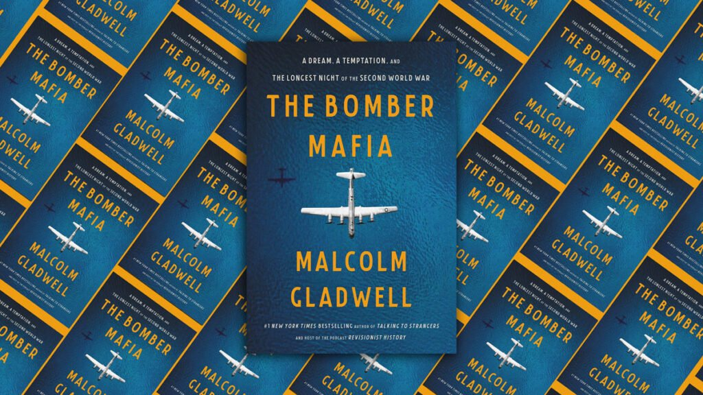 New Malcolm Gladwell Book Selection for Summer 2021