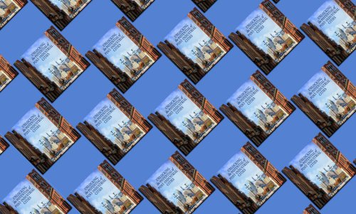 In 'Unlocking the Potential of Post-Industrial Cities' a big future challenge is met Head On