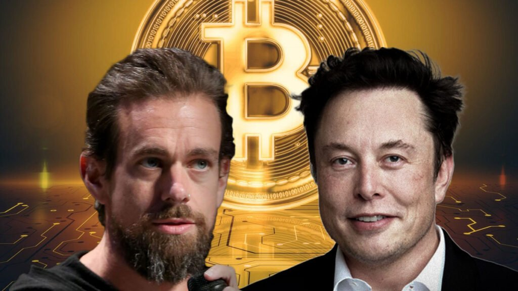 Elon Musk & Jack Dorsey finally agree to debate for the BitCurious