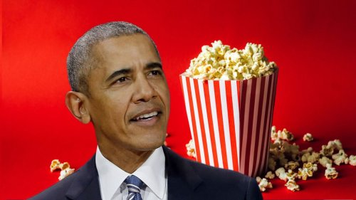 Check out the 2020 list for Barack Obama's Favorite TV Shows and Films: Trailers included