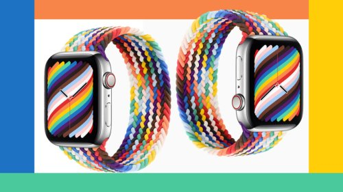 Apple Announces New Watch Pride Edition bands and gets Twitter Reactions Across the Board