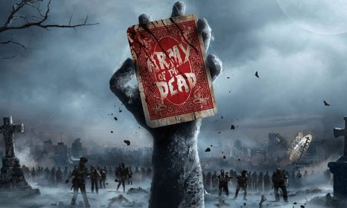 Zack Snyder's 'Army of the Dead' in Theaters now and on Netflix very soon (Trailer)