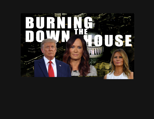 New Book by Stephanie Grisham has Trump World Worried