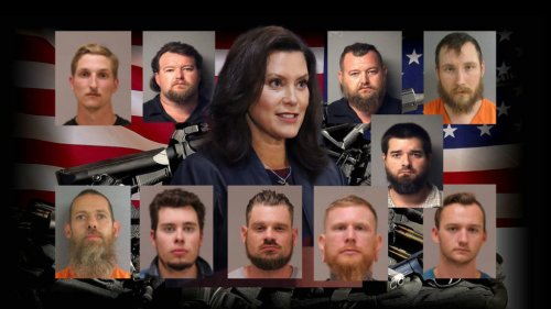 """Wolverine Watchmen"" plot to abduct Governor Gretchin Whitmer: Group Members Charged with Conspiracy to Kidnap"