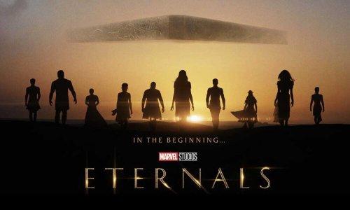 Marvel Studios' trailer 'Eternals' breaks record: Star-studded Super Hero cast Revealed