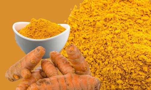 Turmeric is more than just Spice: it's really the Curcumin that holds All the Health Benefits