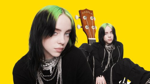 """Billie Eilish makes her """"secret"""" TikTok Debut and the content is…Wow"""