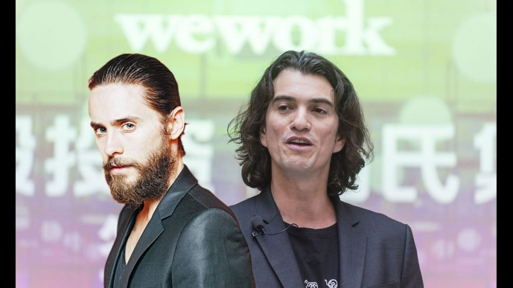 New Apple TV+ Series: Jared Leto in talks to play the ex-CEO of WeWork