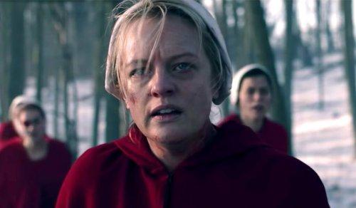 Handmaid's Tale Season 4 Trailer Released: Elisabeth Moss returns as June