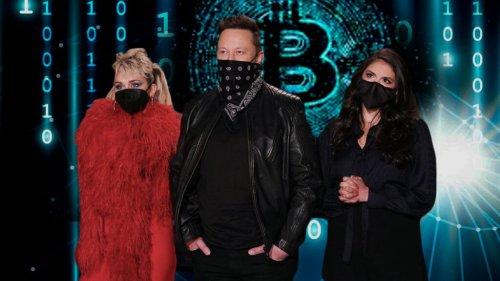 Lloyd Ostertag aka Elon Musk aka The DogeFather on SNL – full clip