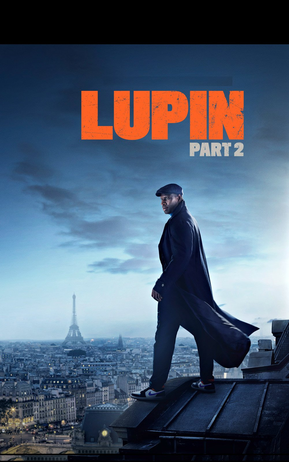 Lupin Part 2, 'Killing of the Flower Moon', Venom 2, 'Stillwater' and more - cover
