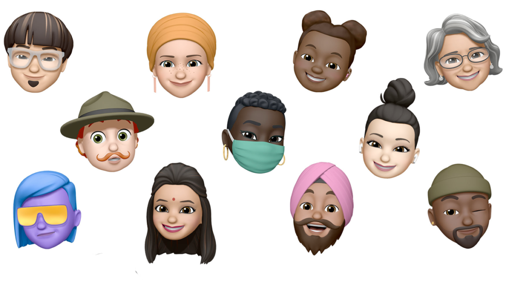 iOS 14 Brings Pins, Threads, Mentions, Memoji and More to Messages App