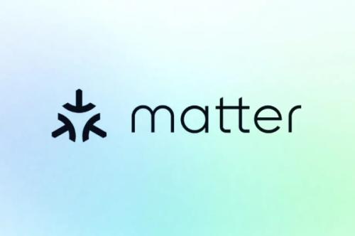 Le Project CHIP s'appelle désormais Matter