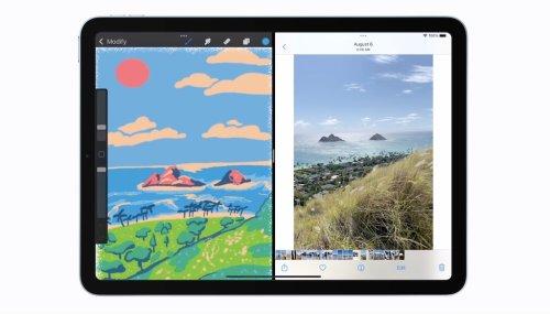 Apple erklärt im Video: Multitasking mit Split View auf dem iPad