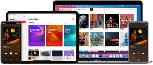 Apple Music: Hier verdienen Musiker am besten