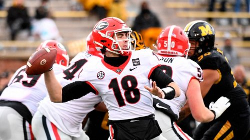 These 4 things are top of mind as Georgia launches into SEC Media Days, preseason