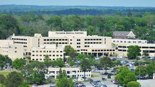 Georgia healthcare company announces plans to purchase two Macon hospitals