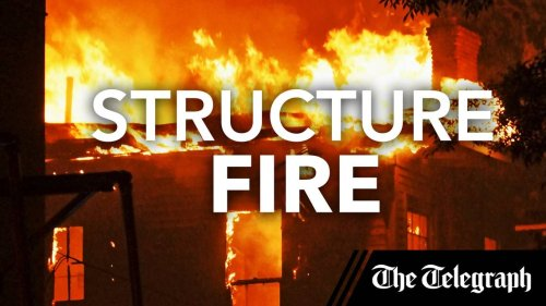 Man dies in the East Macon house fire early Monday morning
