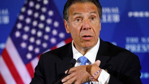 Cuomo should resign after harassment report, NC Gov. Cooper says about fellow Democrat