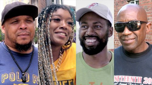 'It represents freedom.' Celebrate Juneteenth in Macon with these events