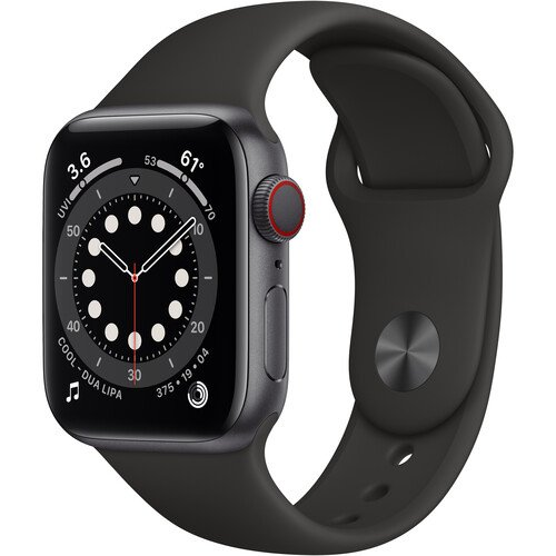 Sams Club Sales Event: $50-$70 off Apple Watch Series 6 GPS models
