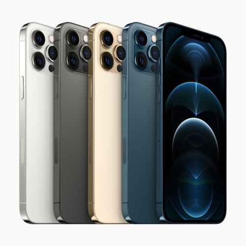 Gazelle drops prices on Apple iPhone 12 models, offers refurbished phones starting at only $619