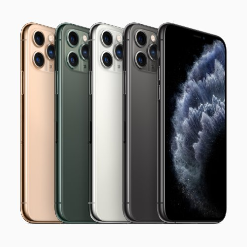 Apple has iPhones available starting at $469 today in their refurbished section, XS, XR, and 11 models