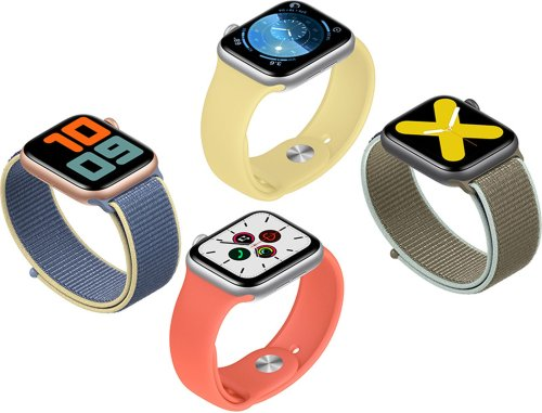 Apple Continues to Dominate North American Wearables Market