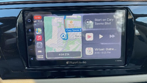 Review: Boss Audio's New Head Units Deliver Wireless CarPlay for Just $400