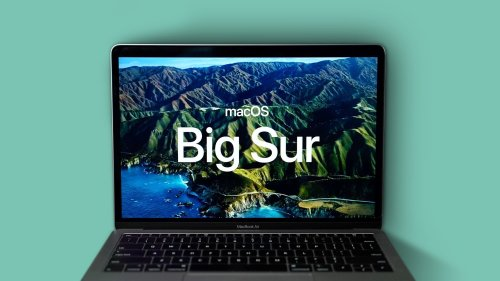 Apple Releases macOS Big Sur With Fresh Design, Control Center, Safari Privacy Report, Messages Updates, Maps Overhaul and More