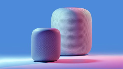 Apple Stops Selling Headphones and Speakers From Third-Party Companies Ahead of Rumored Smaller HomePod and AirPods Studio Launch