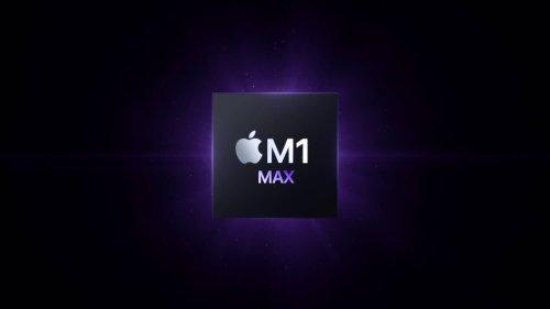 M1 Max Chip May Have More Raw GPU Performance Than a PlayStation 5