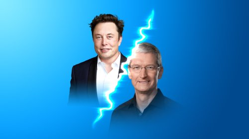 Elon Musk Reportedly Demanded to Become Apple CEO as Part of Potential Tesla Acquisition [Update: Musk Denies]