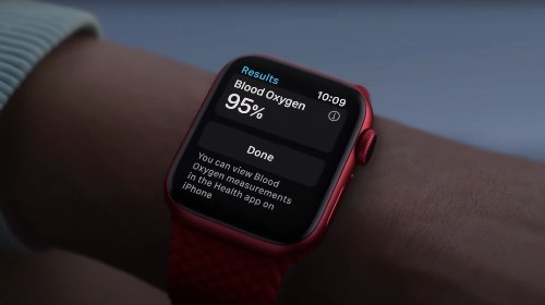 PSA: Family Setup Prevents Relatives From Using Blood Oxygen Monitoring on Apple Watch Series 6 Models, Regardless of Age