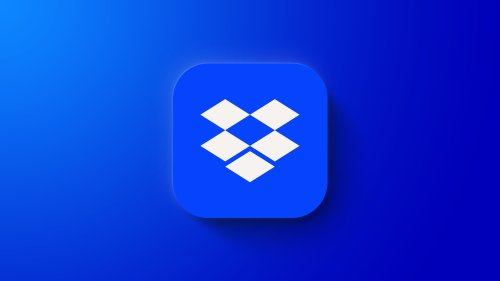 Dropbox Seemingly Has No Plans to Natively Support Apple Silicon Macs