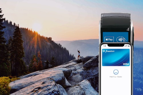 Apple to Donate $10 to National Park Foundation for Each Purchase Made With Apple Pay at Apple Stores Through August 30