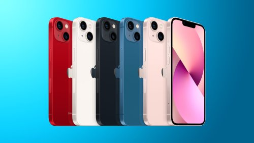 Deals: Get a $200 Virtual Gift Card and Free HomePod Mini With Purchase of iPhone 13 at Visible
