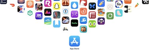 Apple Executive: We Feature Competitors' Apps 'All The Time' on the App Store