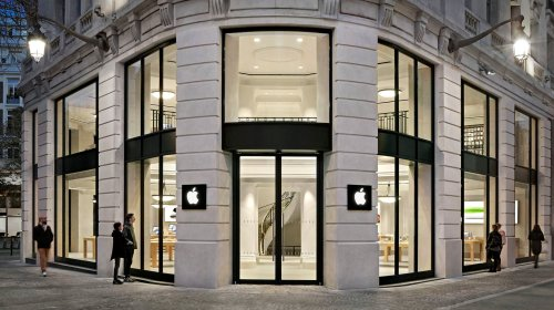 All 20 Apple Stores in France to Close Again Under Third Lockdown