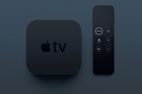 Rumors Persist of New Apple TV With Stronger Gaming Focus, Updated Remote, and Faster Chip Next Year