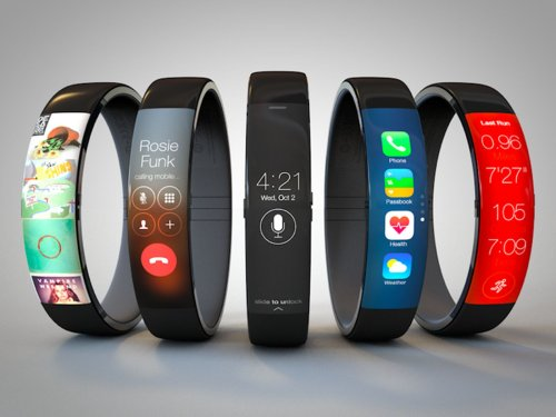 iWatch to Run Third-Party Apps, Key Developer Partners Already at Work
