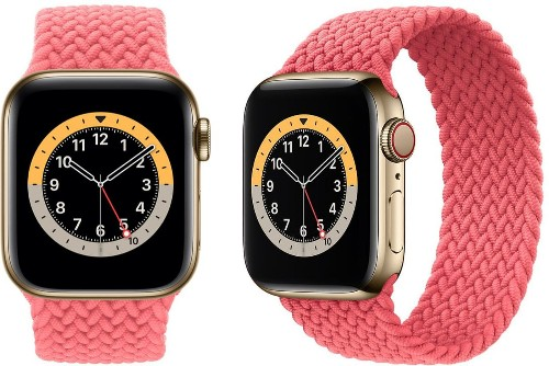 PSA: New Apple Watch Owners Have to Return Entire Device for Ill-Fitting Solo Loop or Braided Solo Loop