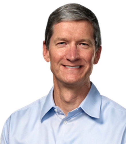 Apple in Full Support of Naming Alabama Anti-Discrimination Bill After Tim Cook