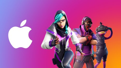 Apple Threatens to Terminate Epic Games' Developer Accounts on August 28