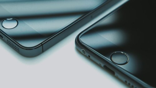 iPhone 6 cover image