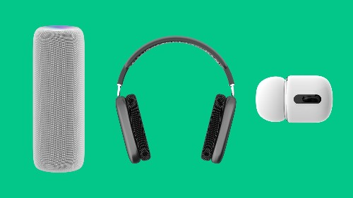 Bloomberg: New AirPods and AirPods Pro Coming in 2021, AirPods Studio Delayed, Third HomePod Model Also Possible